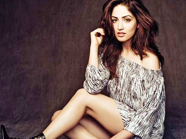 After Jacqueline Fernandez, Yami Gautam takes up pole dancing