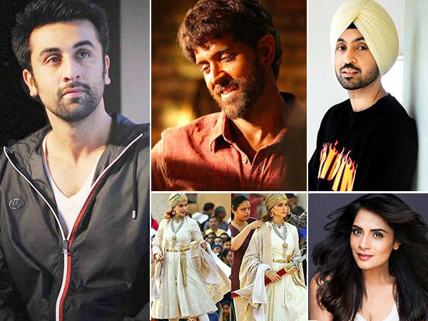 Bollywood actors who will play real life heroes on-screen