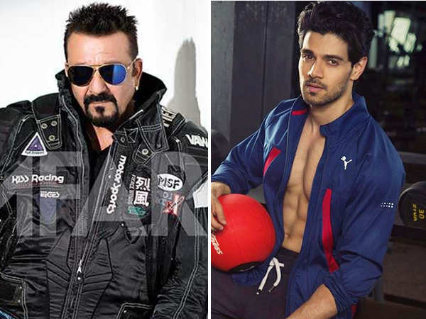 Filmfare Exclusive! Sanjay Dutt and Sooraj Pancholi to play father-son?