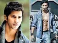 Varun Dhawan has an interesting take on Tiger Shroff starring in Student Of The Year 2