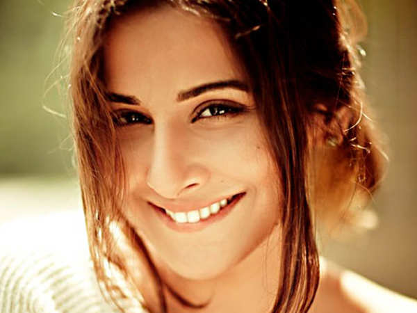 Will Vidya Balan be seen in a crime drama soon?