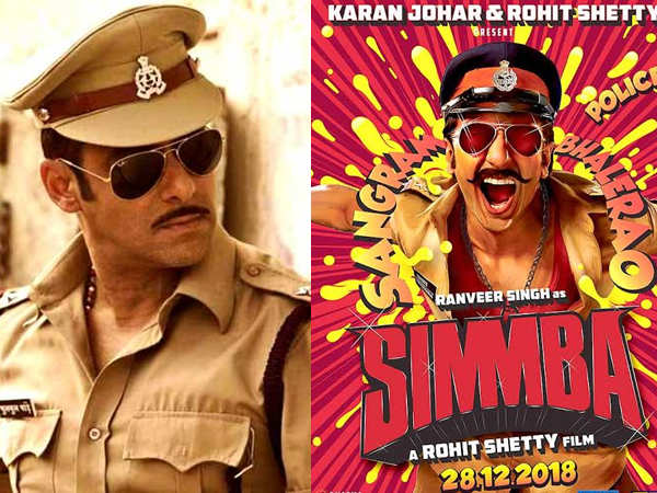 Salman Khan and Ranveer Singh to clash at the box-office?