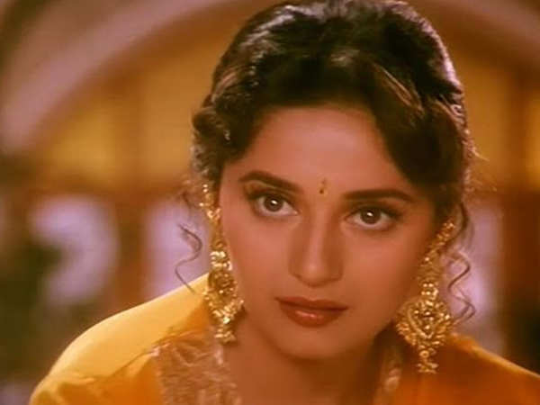 Image result for madhuri pic