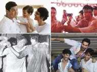 Bollywood's best Holi moments