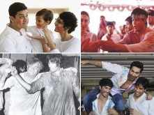 Bollywood's best Holi moments