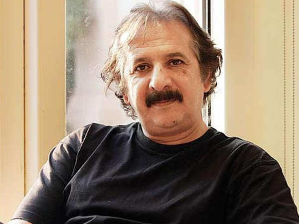 Exclusive! A walk in the clouds with Beyond The Clouds filmmaker Majid Majidi