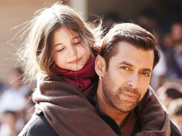 Salman Khan's Bajrangi Bhaijaan becomes Bollywood's biggest release in China