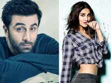 Vaani Kapoor finalised opposite Ranbir Kapoor in Yash Raj Films' next?