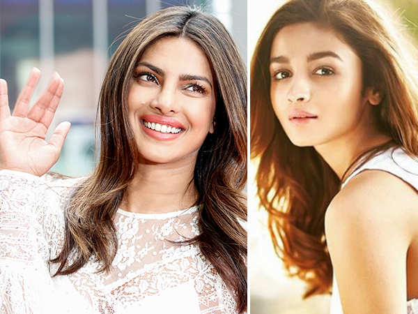 Alia Bhatt to star in Priyanka Chopra's film?