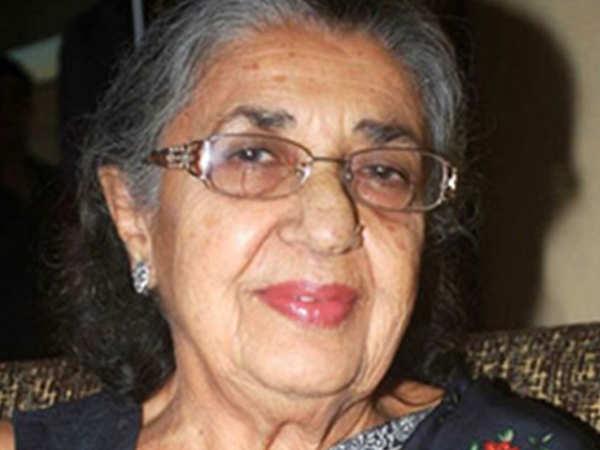 Farewell Shammi aunty