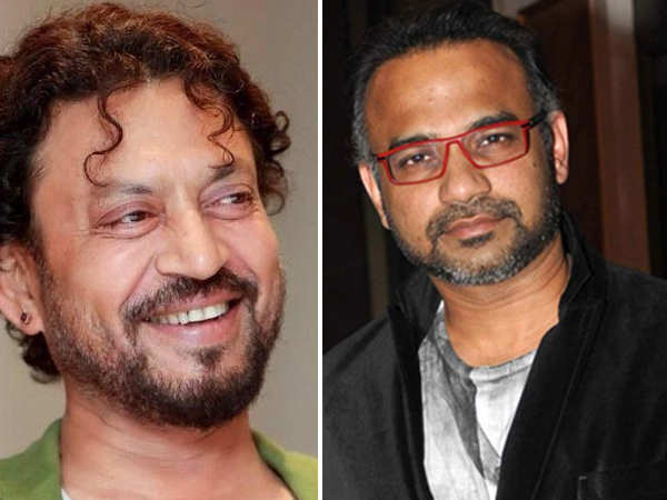 Blackmail director Abhinay Deo talks about Irrfan Khan's illness
