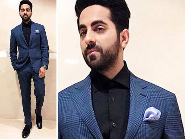 """You have to be a perfect package to work in the industry,"" says Ayushmann Khurrana"