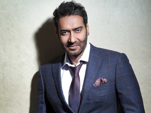"Exclusive! ""I feel the system of blocking release dates is gone"" – Ajay Devgn"