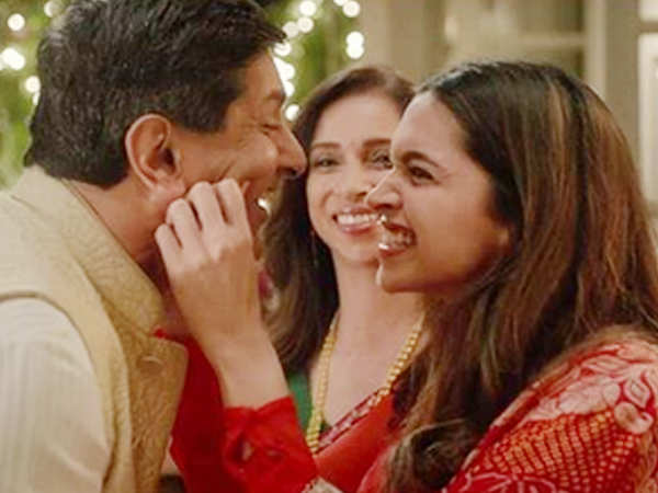 Deepika Padukone gets emotional as she opens up about father Prakash Padukone