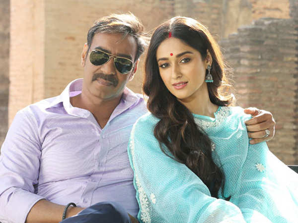 Ileana D'Cruz admits Ajay Devgn suggested her name for Raid