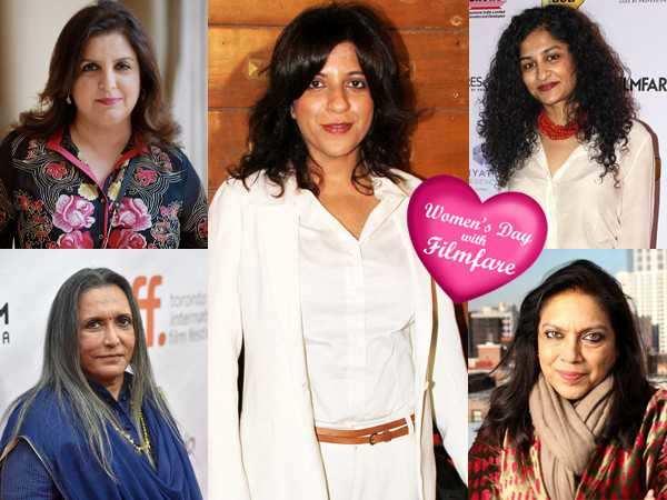 7 game changing women directors