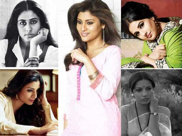 The power women of Bollywood