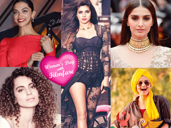 10 most powerful women in Bollywood