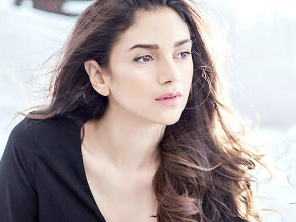 Aditi Rao Hydari speaks up against patriarchy, misogyny and sexism on International Women's Day