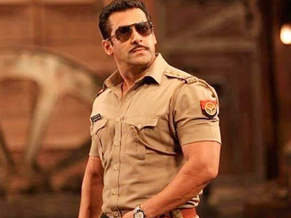 Wow! Salman Khan may release both Dabangg 3 and Race 3 this year