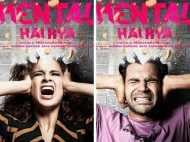 Rajkummar Rao and Kangana Ranaut start filming for Mental Hai Kya