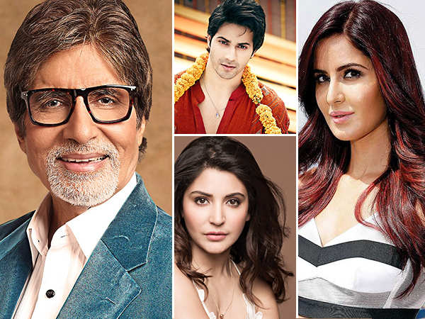 Bollywood celebrities speak their mind on International Women's Day