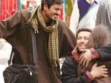 Salman Khan's Bajrangi Bhaijaan enters the 100 crore club in China