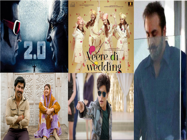 6 Indian movies to watch out for this year!
