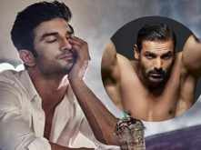 John Abraham steps in as Sushant Singh Rajput steps out of Romeo Akbar Walter