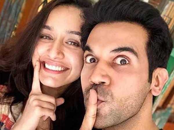 Here's how long Shraddha Kapoor will be shooting for her film Stree