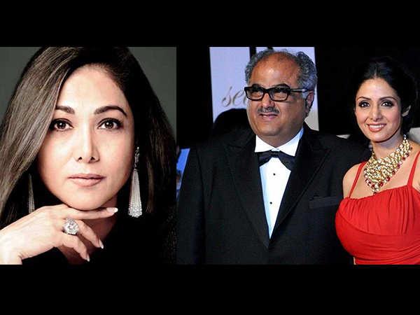 Tina Ambani's special gift for Sridevi's family had Boney Kapoor in tears