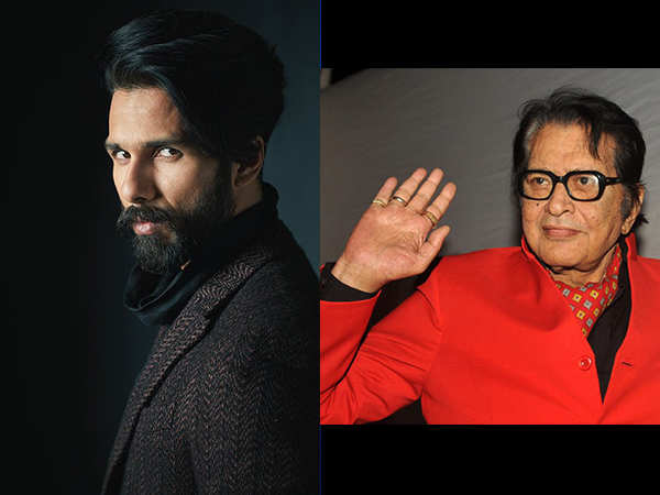 Shahid Kapoor to essay the role of Manoj Kumar in the remake of Woh Kaun Thi?