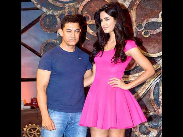 You cannot miss Katrina Kaif's special birthday wish for Aamir Khan