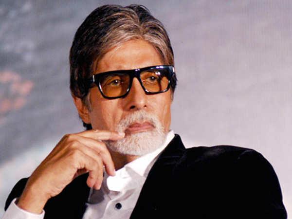 Amitabh Bachchan not keeping well?
