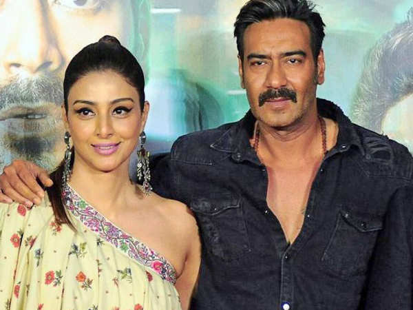 Ajay Devgn gets candid about working with Tabu in Luv Ranjan's next