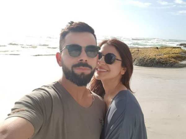 Wow! This is where Anushka Sharma and Virat Kohli may go for their next romantic getaway