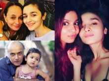 Aww! Mahesh Bhatt, Soni Razdan and Shaheen Bhatt have the sweetest birthday wishes for Alia Bhatt