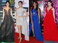 25 of Alia Bhatt's best red carpet looks