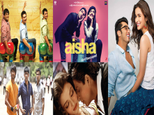 We list down 6 Bollywood movies which were inspired by novels