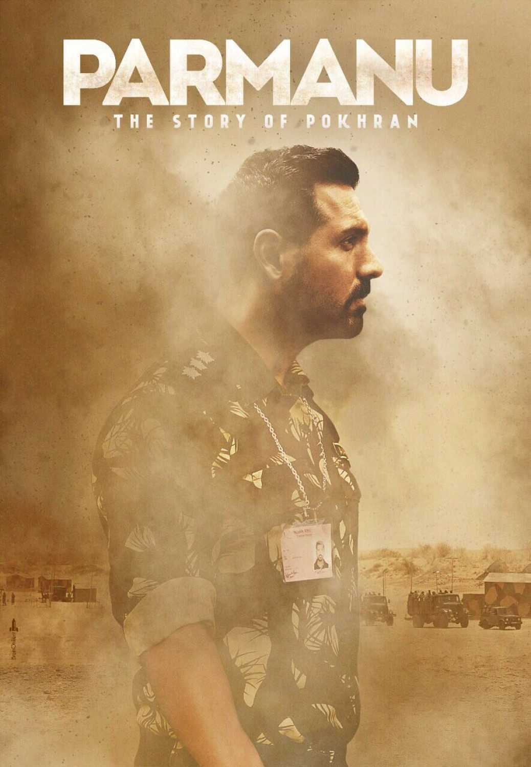 Tap to read what @karanjohar has to say about @john's upcoming release #Parmanu.