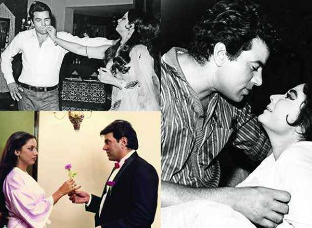 Dharmendra - An actor & a gentleman