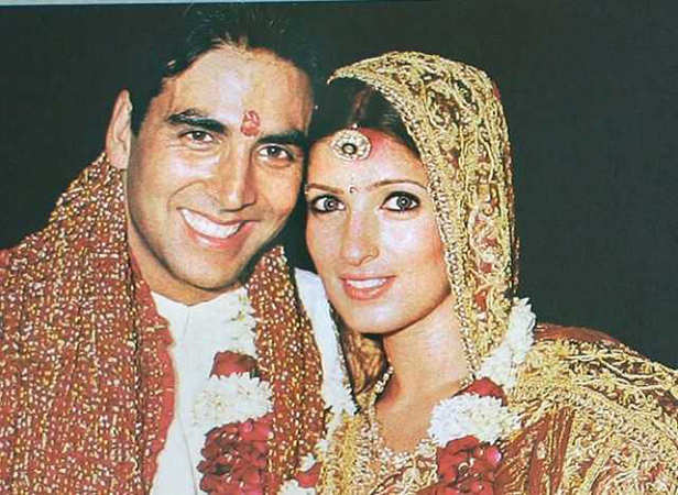20 most famous Bollywood weddings