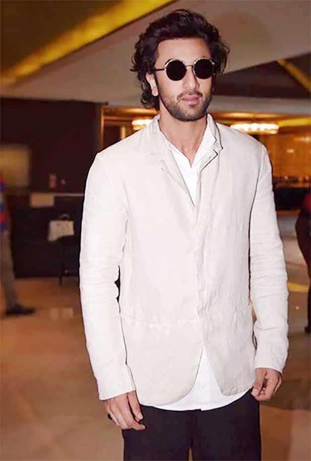 Ajay Devgn, Ranbir Kapoor