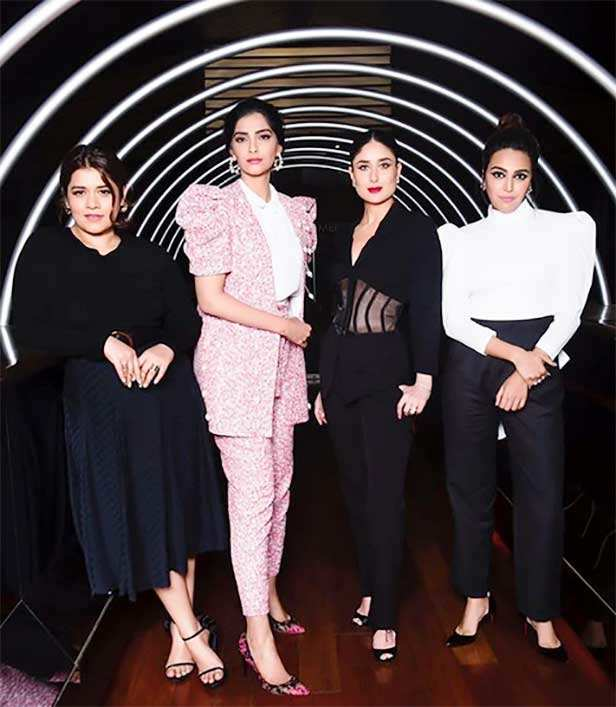 Swara Bhasker, Kareena Kapoor Khan, Veere Di Wedding