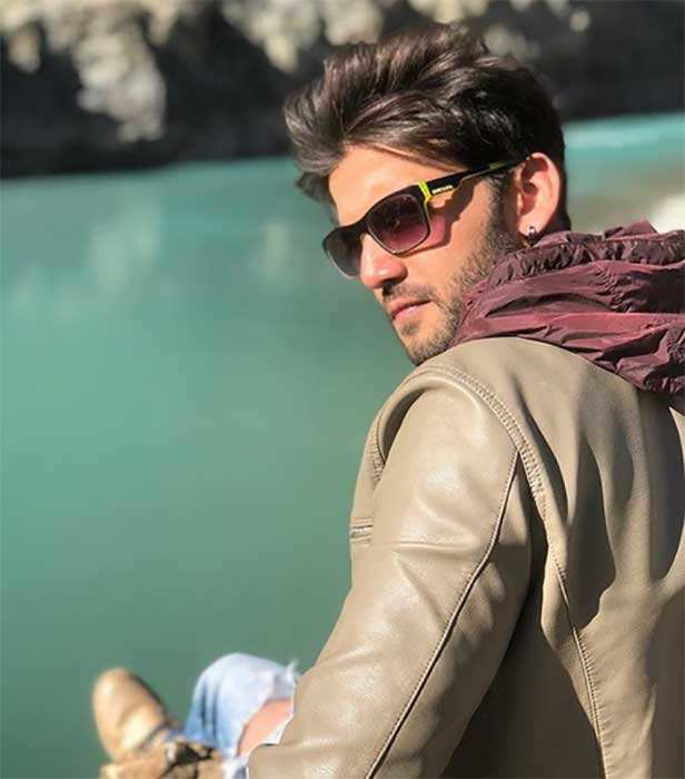 Salman Khan Zaheer Iqbal