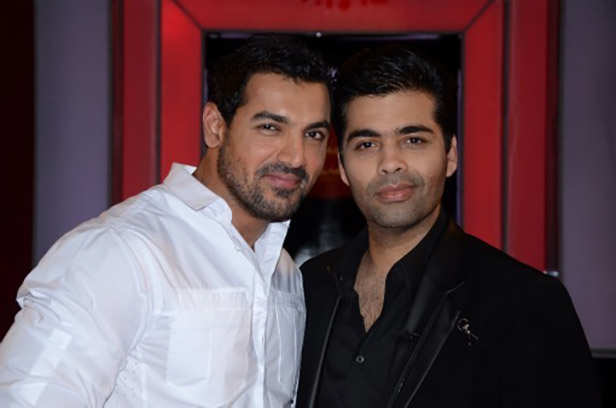 "Looks like it's the season of patriotism at the theatres. After Raazi, Parmanu – The Story Of Pokhran is making all the right noises. Its story of the uniformed men and their die-hard courage and patriotism has won hearts of the audiences.  And one such member of the audience is none other than the ace filmmaker, Karan Johar. The master storyteller applauded John Abraham's riveting, patriotic film based on a true story even before its release.  Karan Johar watched the film recently and was completely bowled over by this edge-of-the-seat-thriller based on a true story. So impressed was he that he took to social media to share his admiration for the film, calling it riveting and arousing. He said, ""Saw #parmanu !!! A riveting and arousing film....this true story kept me glued to my seat towards the end! Watch out for the nail biting climax of this immensely patriotic true story!!!! Congratulations @TheJohnAbraham and team #Parmanu #abhisheksharma"" (sic)  And how could the actor-producer John Abraham not react to this message? He did by saying, ""Karan is someone I love and respect both as an individual and as a filmmaker. He has been a constant source of encouragement to me. There are some films that are more than just a script, more than just a story. For me, Parmanu is that kind of a film. We went all out for it and hearing what Karan is saying reinstates our faith in our work and our vision for cinema.""  Directed by Abhishek Sharma, the film stars John Abraham, Diana Penty and Boman Irani and is produced by JA Entertainment, Zee Studios and Kyta Productions and distributed by Vashu Bhagnani's Pooja Entertainment.  Parmanu- The Story of Pokhran will release Worldwide on 25th May 2018."