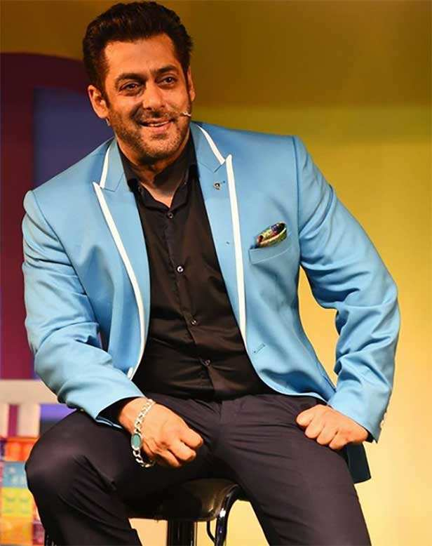 Salman Khan, Blackbuck Poaching case