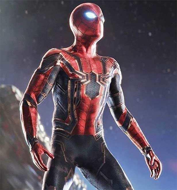 Ranveer Singh, Deadpool 2
