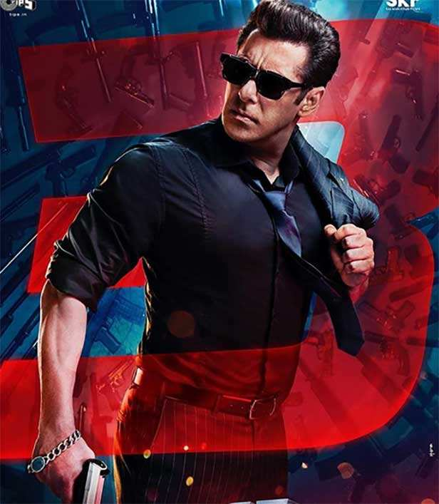 Race 3 Salman Khan