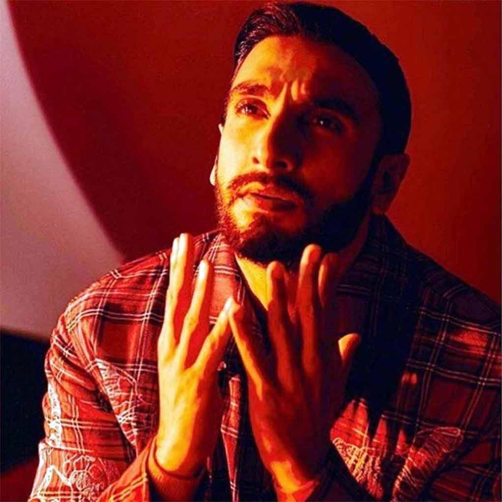 Explosive! Ranveer Singh's full Filmfare interview